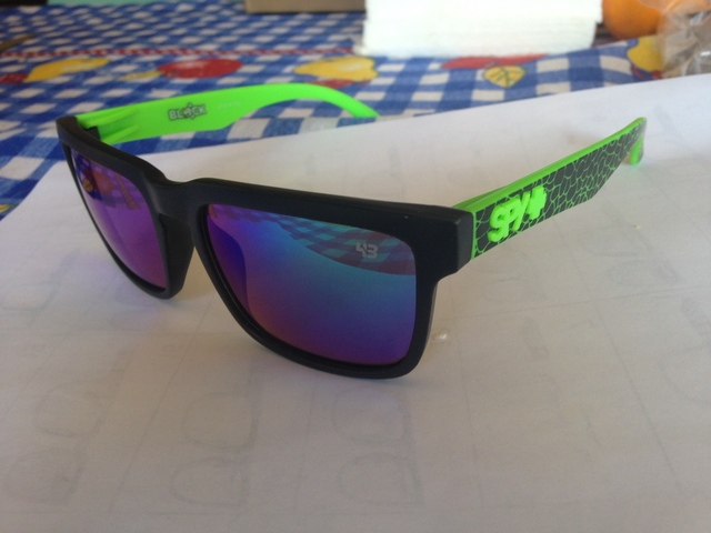 MIL ANUNCIOS.COM SPY+ Ken Block gafas sol