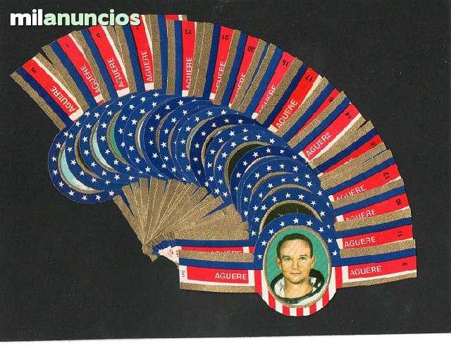Serie De Vitolas Completa.