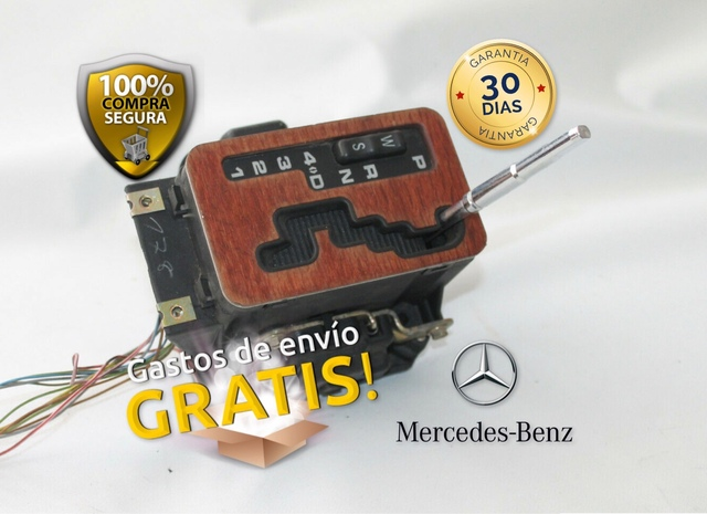 PALANCA DE CAMBIOS MERCEDES A1402670837