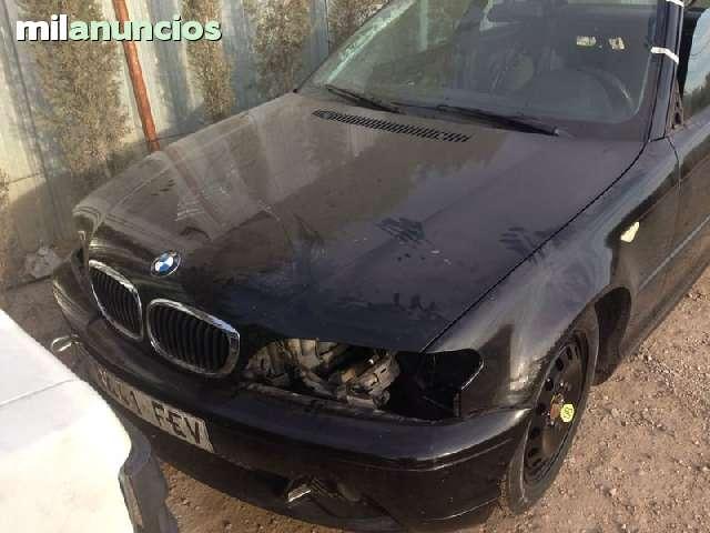 DESPIECE DE BMW 320 CD