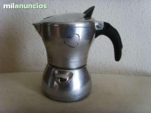 MIL ANUNCIOS.COM Cafetera antigua Segunda mano y anuncios