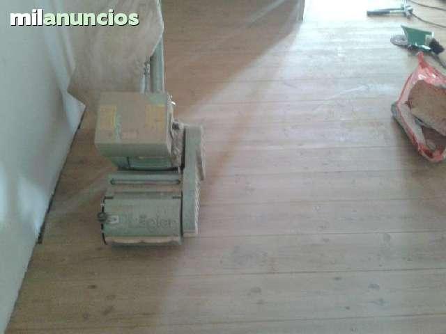 TARIMA EN MADRID.  INSTALACIÓN ECONÓMICA.  - foto 3