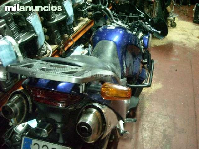 DESPIECE HONDA VARADERO 1000 2005 - foto 1