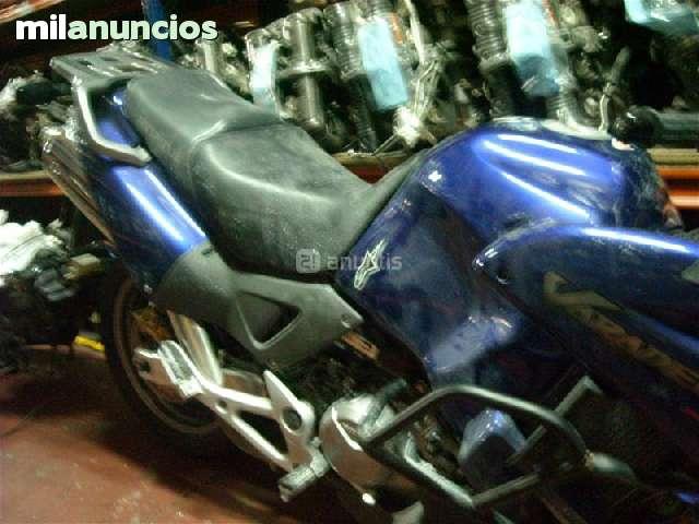 DESPIECE HONDA VARADERO 1000 2005 - foto 2