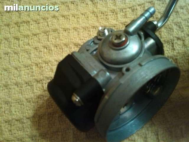 CARBURADOR MINIMOTO COMPLETO PZ15 - foto 4
