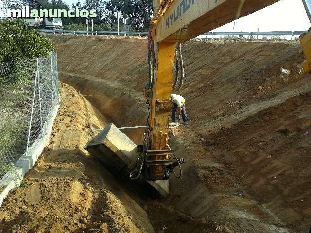LIMPIEZA DE PARCELA.  DERRIBOS - foto 5