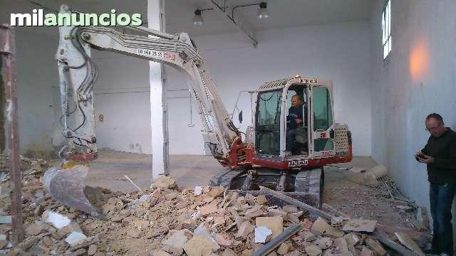 LIMPIEZA DE PARCELAS FDO.  CLAVEL - foto 5