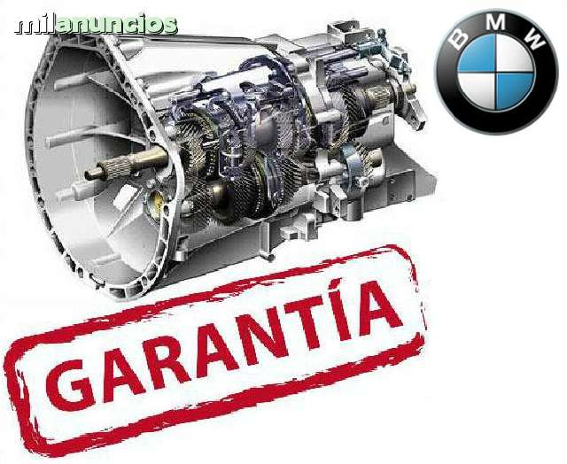 CAJA CAMBIO BMW F34 GT ZF8HP45HIS