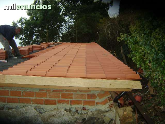 REFORMAS ALBAÑIL 697783047 - foto 8