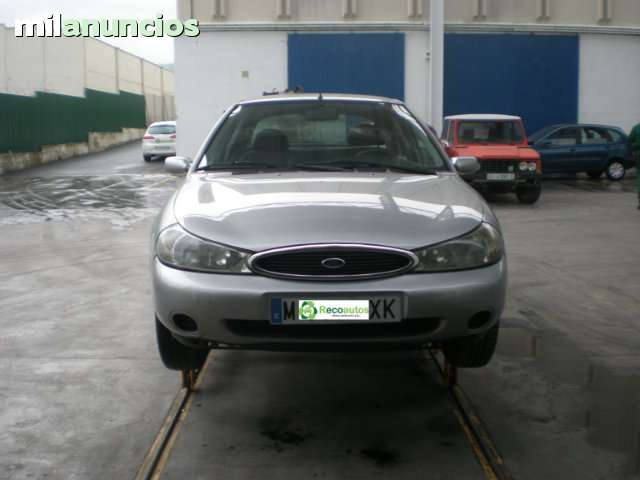 FORD MONDEO BERLINA (GD) 1. 8 TURBODIESEL