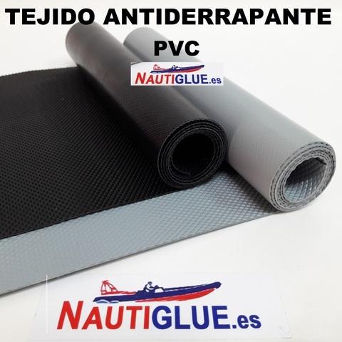 TEJIDOS, LONAS DE PVC PARA ZODIAC