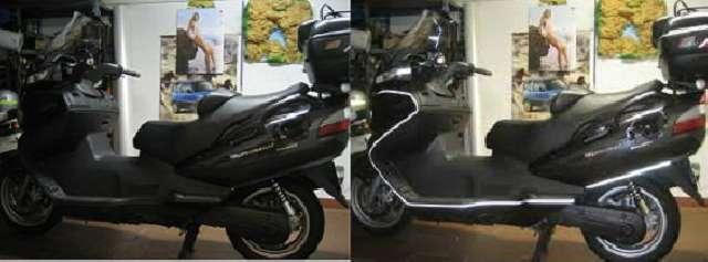 REFLECTANTES ACCIDENTES MOTOS - foto 1