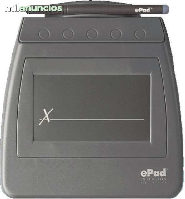 INTERLINK EPAD VP9801 SST2004 - foto 1