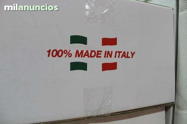 KIT LLANTAS TTRS ROTOR MADE IN ITALY