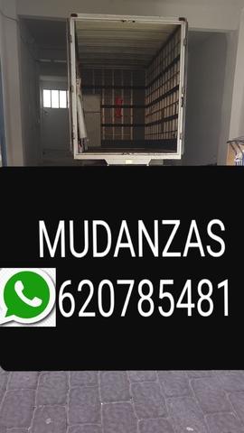 MUDANZAS PORTES EXPRES MADRID  620785481 - foto 4