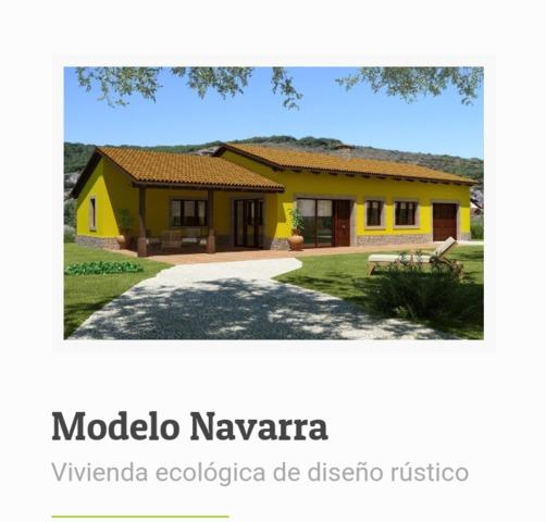 CHALET EN NAVARRA DE 120M2 99. 000€ - foto 1