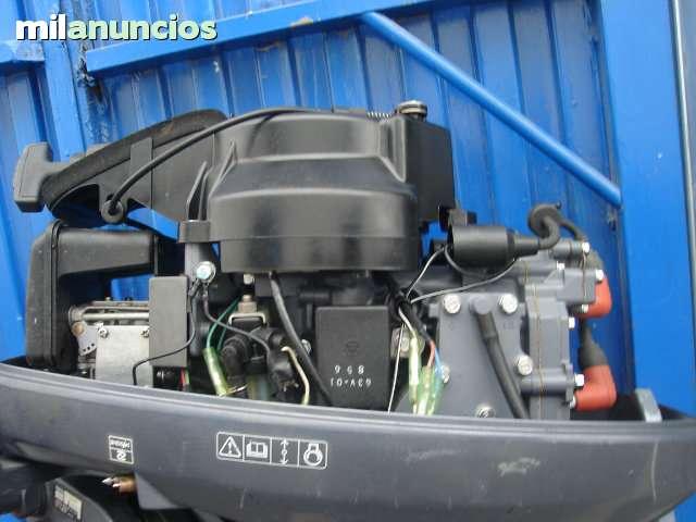MOTOR FUERABUERDA
