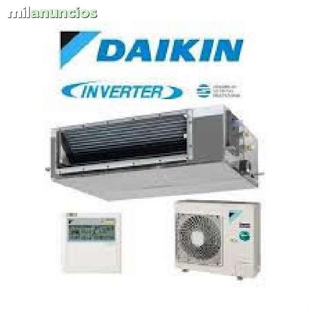 DAIKIN CONDUCTOS - ADEQS71