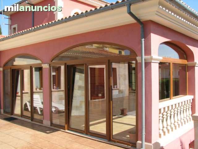 DON BALEAR S. L.  - CARPINTERIA DE PVC - foto 3
