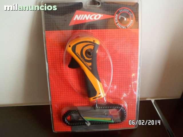 MANDO N-DIGITAL PROGRESSIVE NINCO