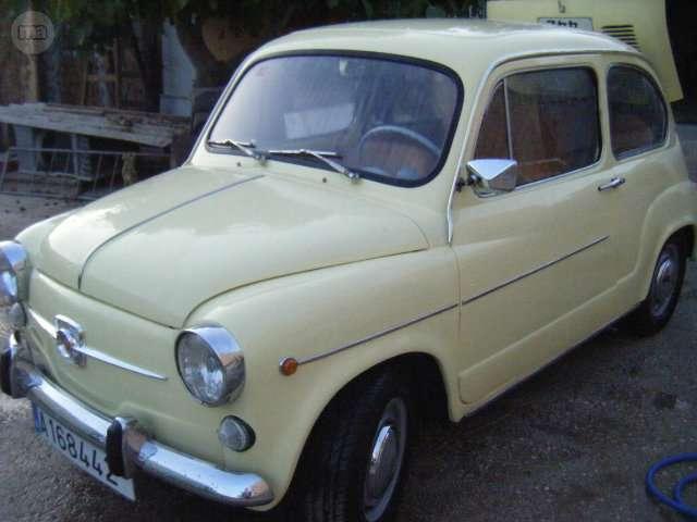 MIL ANUNCIOS.COM - varios coches clasicos
