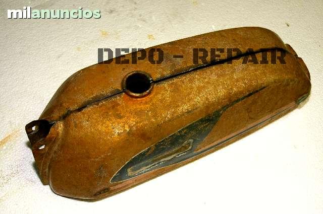 DEPO-REPAIR DR-1 REPARA PROTEGE DEPOSITO
