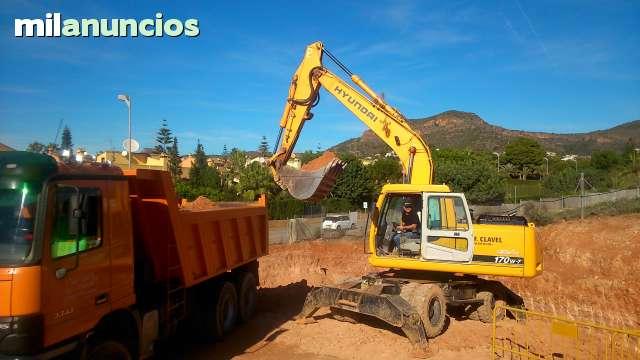 EXCAVACIONES - foto 4