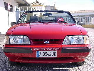 FORD - MUSTANG CABRIO - foto 2