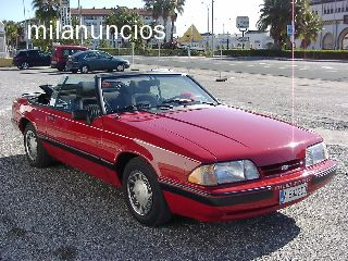 FORD - MUSTANG CABRIO - foto 3