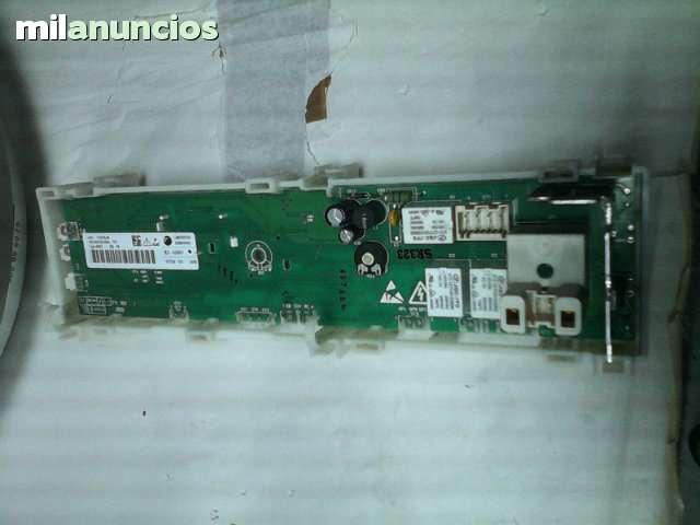 MODULO ELECTRONICO LB6W247A5
