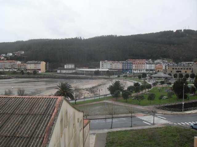 PISO 2º   VISTAS  RIA DE CEE-CORCUBION - foto 3