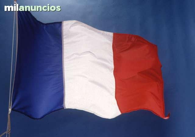 PROFESOR NATIVO DE FRANCES FILOLOGIA - foto 1
