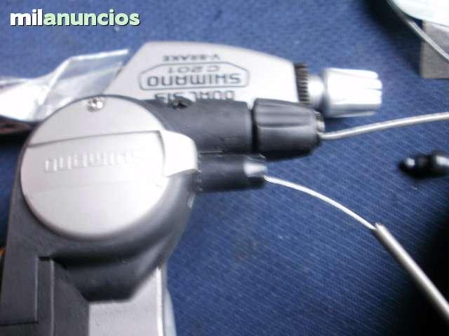 MANDOS SHIMANO C201 - foto 3