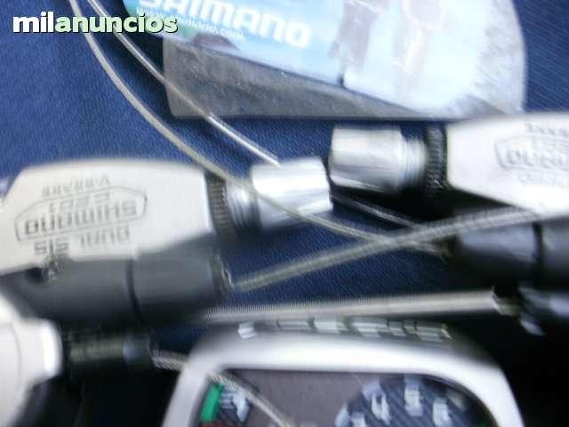 MANDOS SHIMANO C201 - foto 8