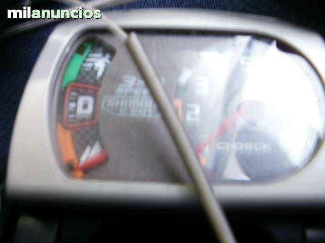 MANDOS SHIMANO C201 - foto 9