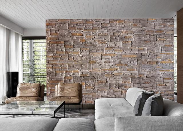 Mil anuncios com revestimiento de piedra para decoracion - Decoracion con piedra ...