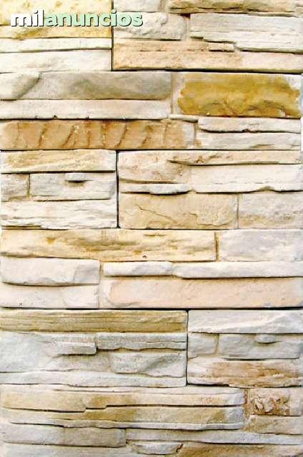 Piedra Artificial Para Decoracion