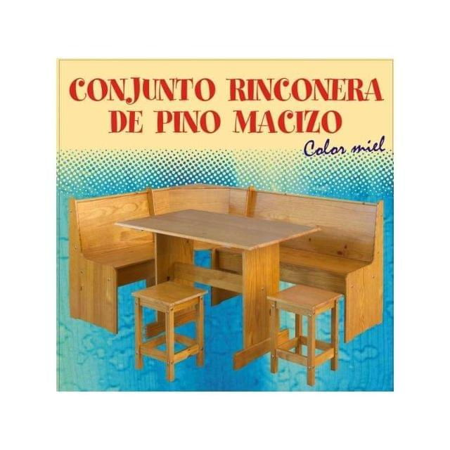 MIL ANUNCIOS.COM - Conjunto Rinconera Kit