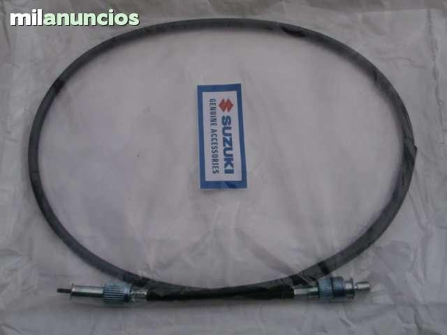Cable sirga cuentakilometros tacometro HYOSUNG AQUILA 125 2007-2009