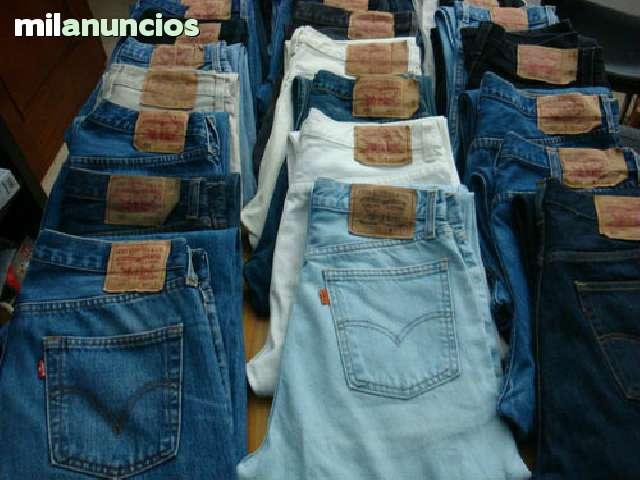 MIL ANUNCIOS.COM Pantalones lois Segunda mano y anuncios