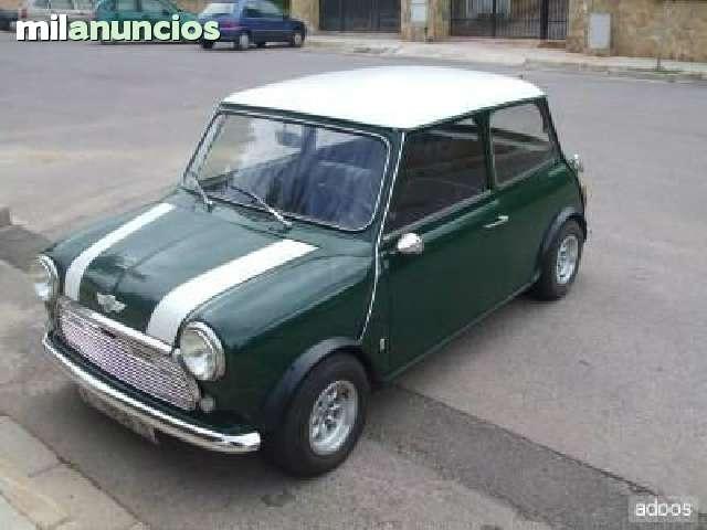 COMPRO MINI DE LA EPOCA. . . O SEAT 600