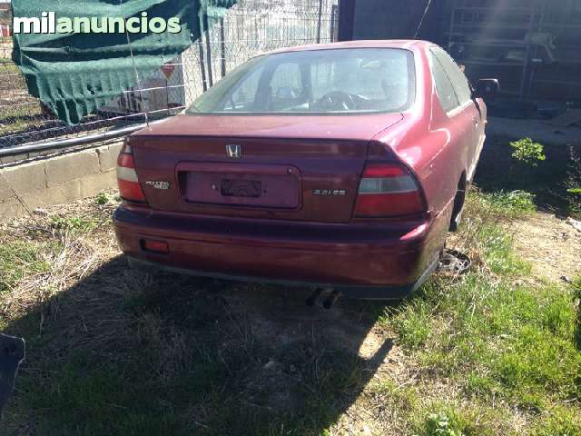 DESPICE COMPLETO HONDA ACCORD COUPE