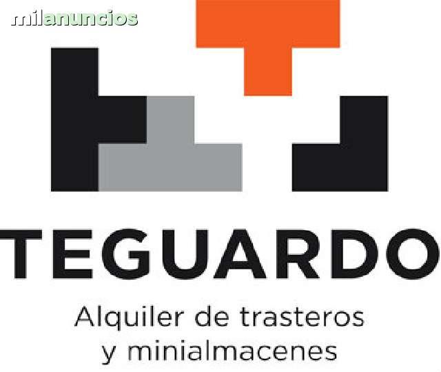 ALQUILER DE TRASTEROS Y MINI ALMACENES - foto 1