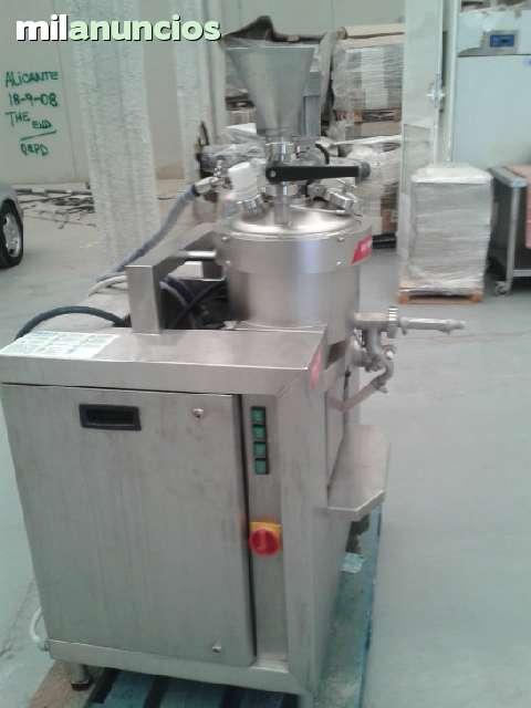 ROBOT DE COCINA ROBOQBO - foto 2