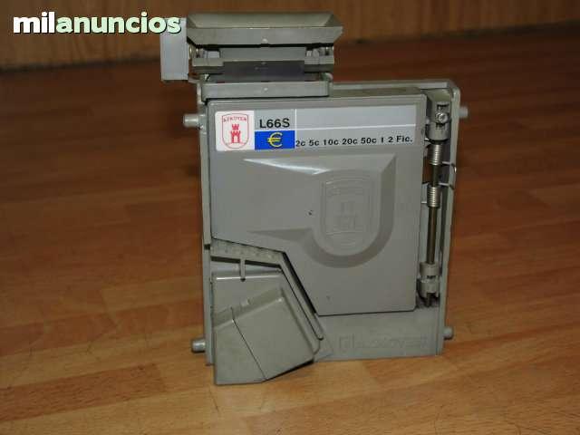 SELECTORES DE MONEDAS.  - foto 2