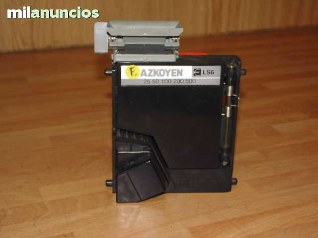 SELECTORES DE MONEDAS.  - foto 3