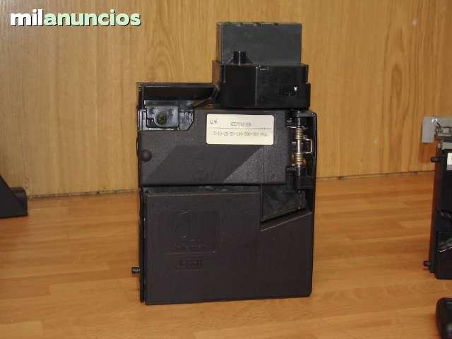 SELECTORES DE MONEDAS.  - foto 4