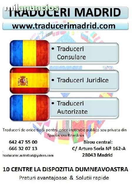 Traducere spaniola a site- ului)