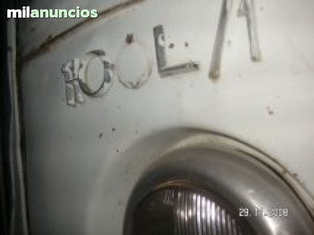 PEGASO - COMET 1100 L1 - foto 2