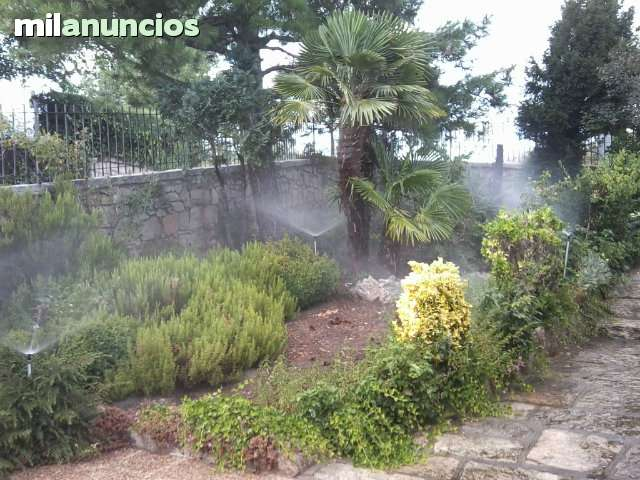JARDINERO ECONOMICO, RIEGOS AUTOMATICOS - foto 2